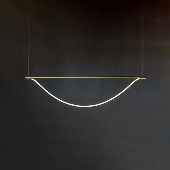 Светильник Artemis Suspension I Long - фото 10067