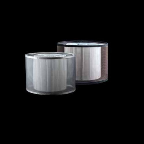 Абажур к 1600/S двойной коричневый / белый плиссированный внутри D18*H25 см - фото 11175