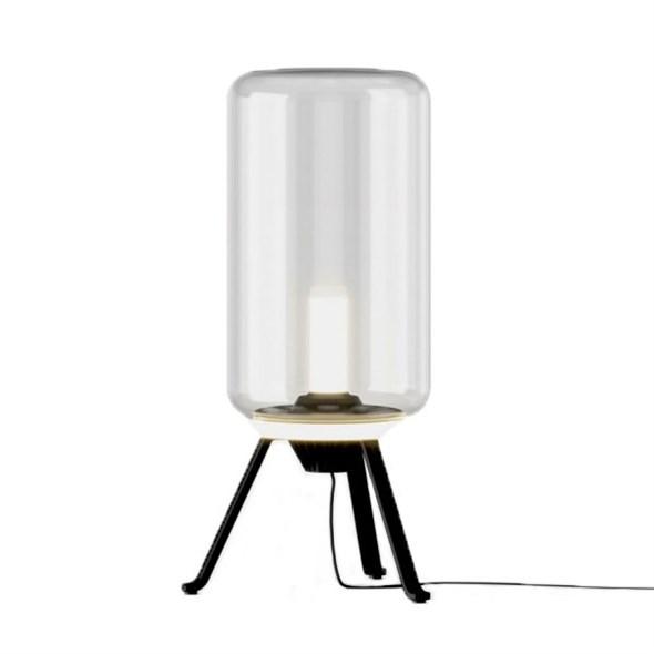Настольная лампа Noctambule Cylinder - фото 17283