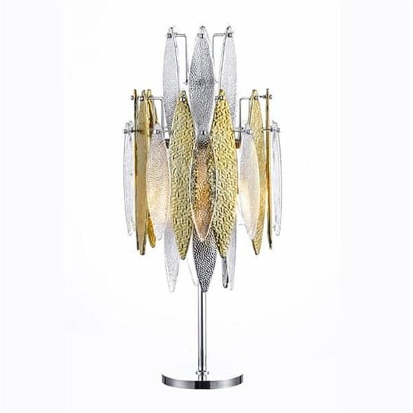 Настольная лампа Ice Rain - фото 25108