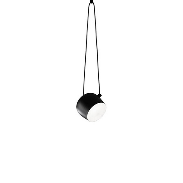 Светильник подвесной Aim S Black - фото 4799