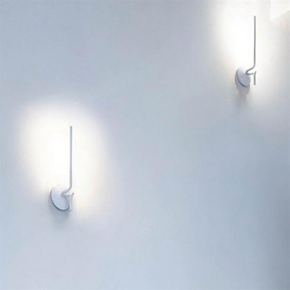 Бра Lightspring  Диаметр 12,5 см / Высота 40 см - фото 5020