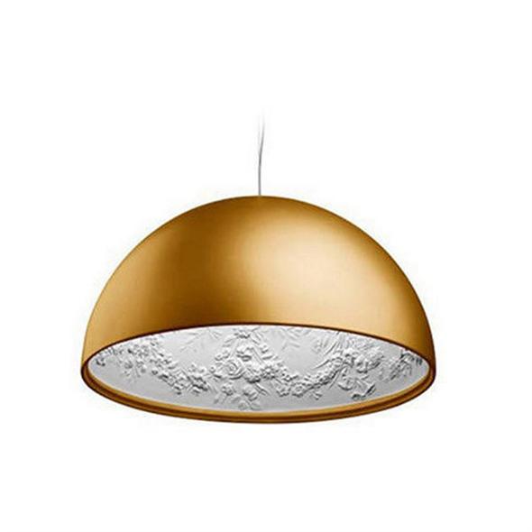 Светильник  Skygarden Gold D60 - фото 5089