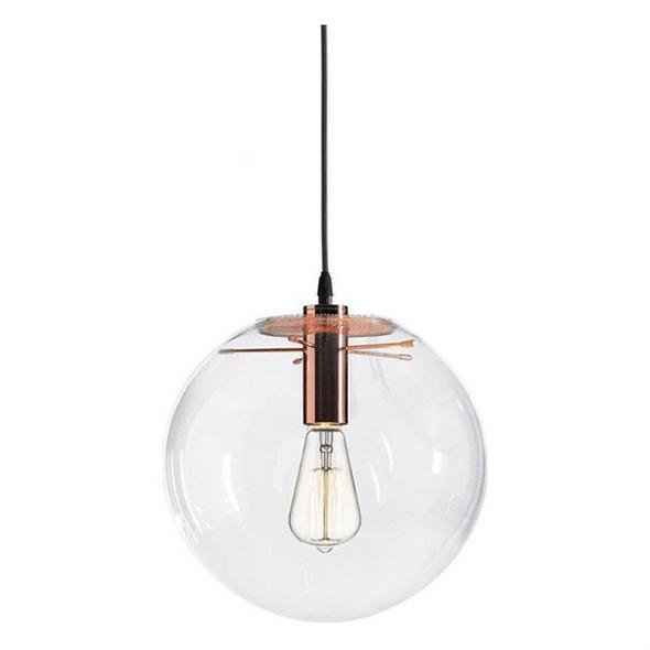 Светильник Selene Copper D30 - фото 5225
