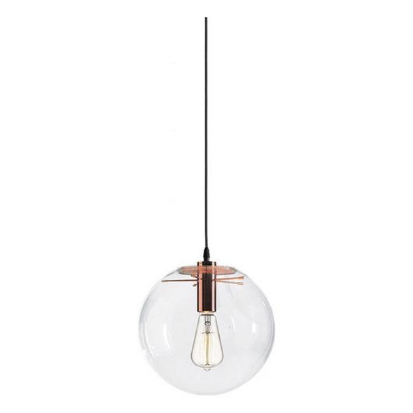 Светильник Selene Copper D20 - фото 5239