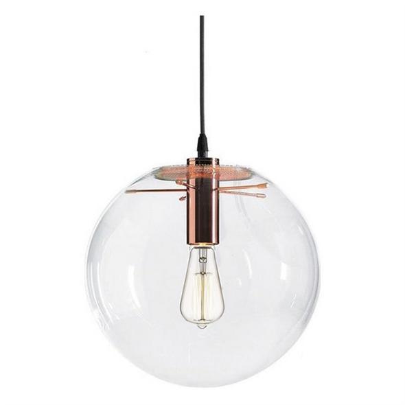 Светильник Selene Copper  D35 - фото 5267