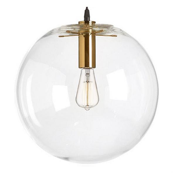 Светильник Selene Copper D50 - фото 5301