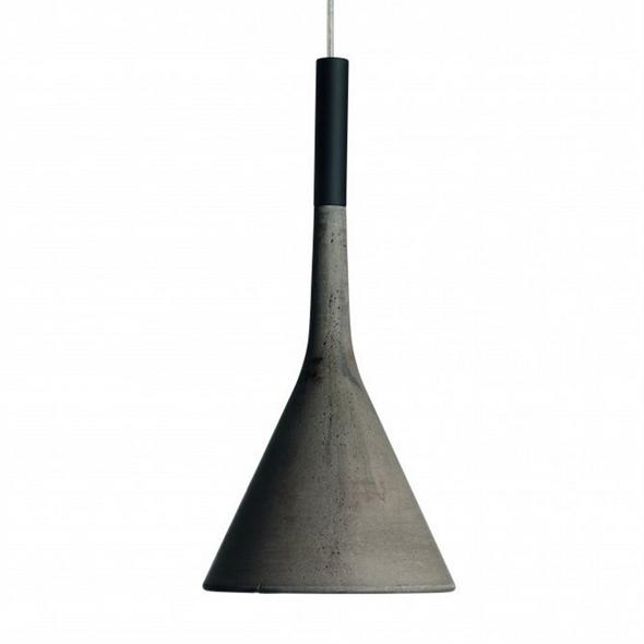Светильник Aplomb  Черный - фото 5654
