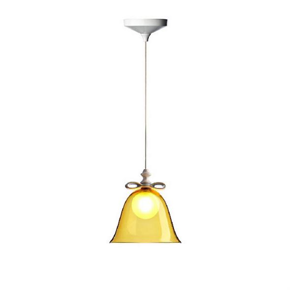Светильник Bell Amber - фото 5701