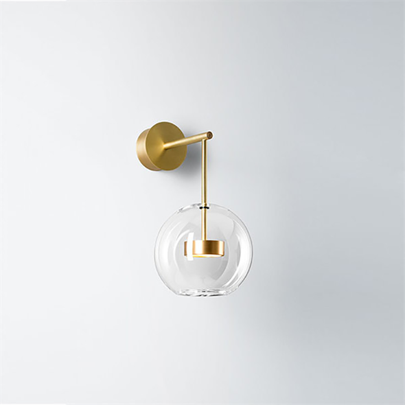 Настенный светильник Bolle Wall 01 Bubble - фото 5849