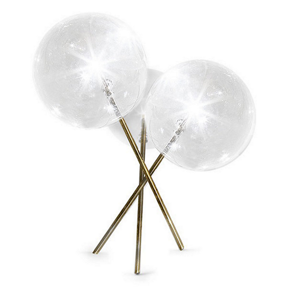 Настольная лампа Bolle Tavolo 3 - фото 5875