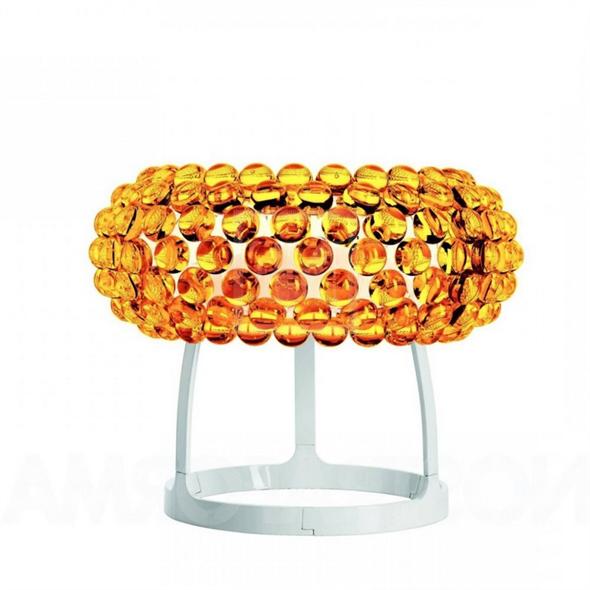 Лампа настольная Caboche Gold D50 - фото 5938