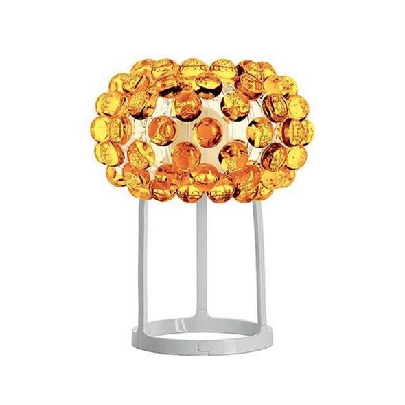 Лампа настольная Caboche Gold D35 - фото 5940