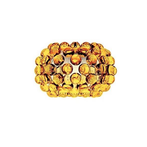 Люстра потолочная Caboche Gold D65 - фото 5948