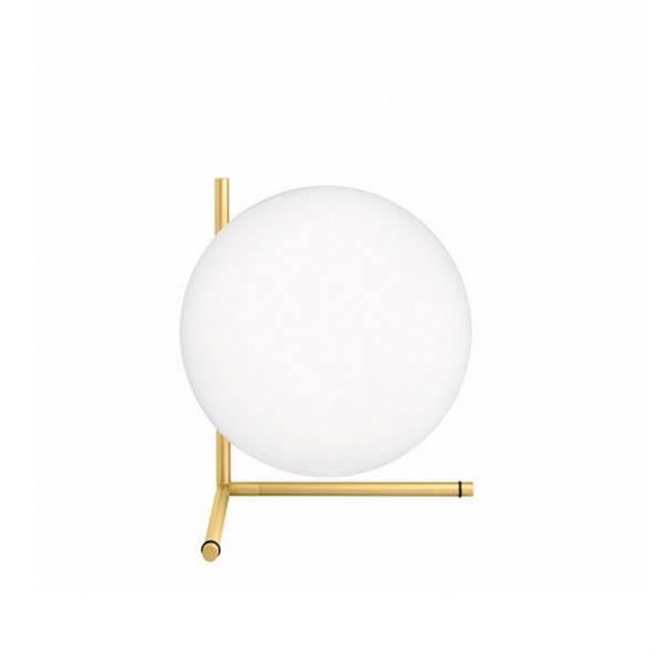 Настольная лампа IC Lighting Table 2 Gold - фото 6119