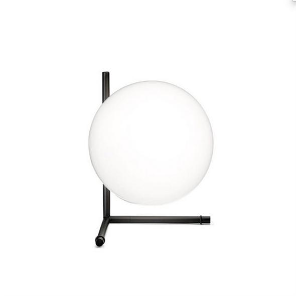 Настольная лампа IC Lighting  Table 2 Black - фото 6138