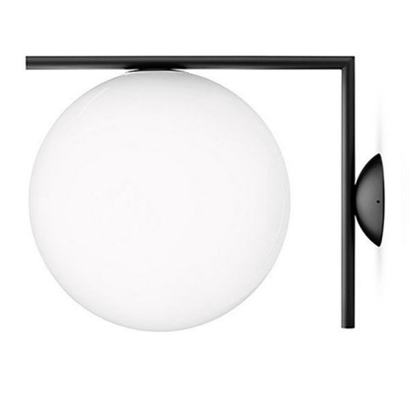 Светильник настенно-потолочный IC Lighting Wall 2 Black - фото 6196