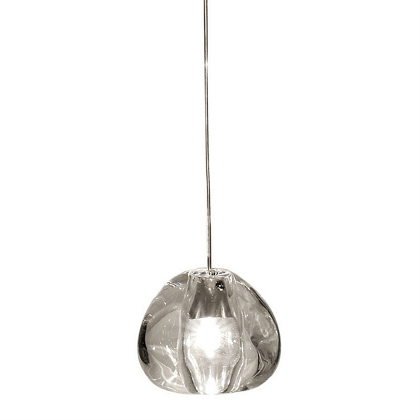 Светильник Mizu Pendant Single Light - фото 6231