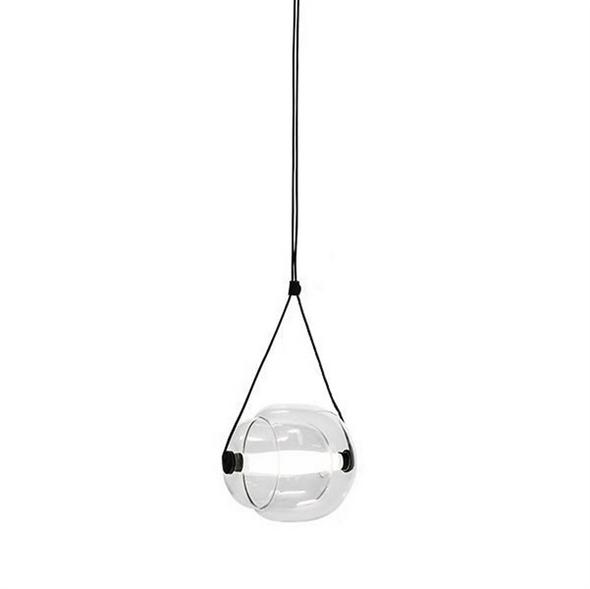 Светильник Capsula Transparent - фото 6380