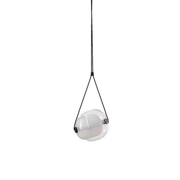 Светильник Capsula White - фото 6400