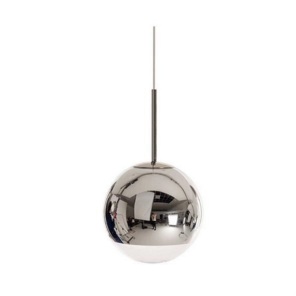 Светильник Mirror Ball D15 - фото 6501
