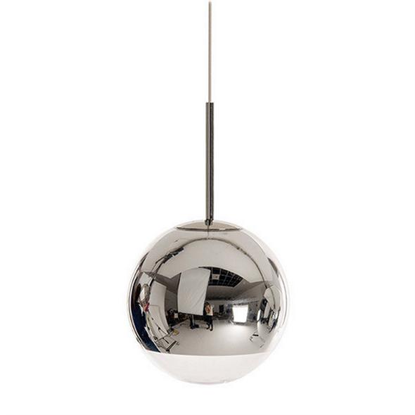 Светильник Mirror Ball D30 - фото 6532