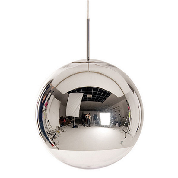 Светильник Mirror Ball D35 - фото 6542