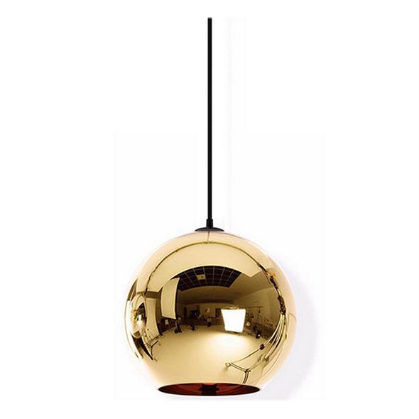 Светильник Copper Bronze Shade  D35 - фото 6681