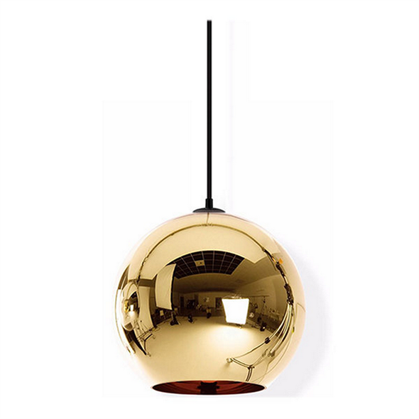 Светильник Copper Bronze Shade D40 - фото 6688
