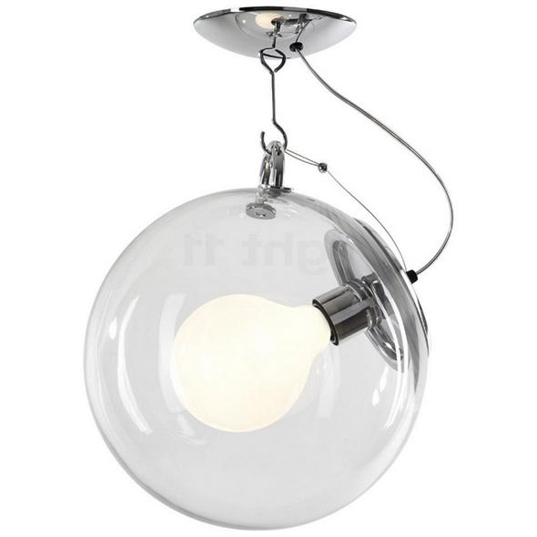 Светильник потолочный Miconos - фото 6877