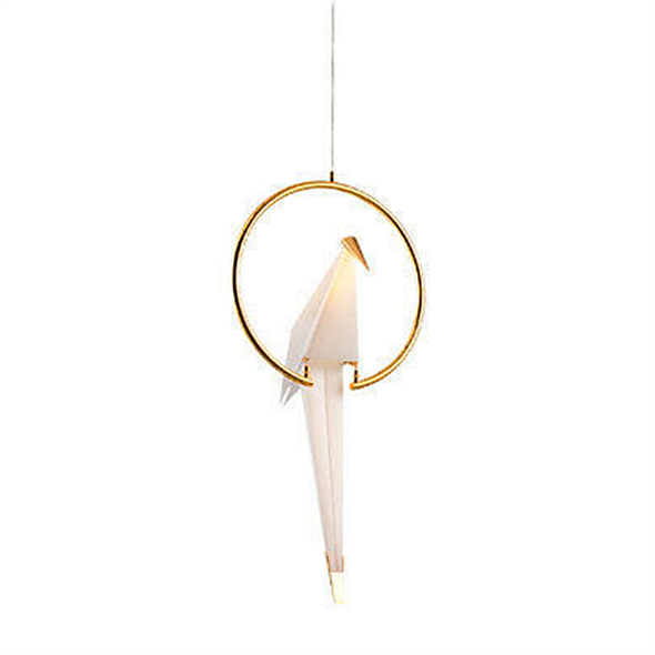 Люстра подвесная Perch Light Branch One - фото 7509