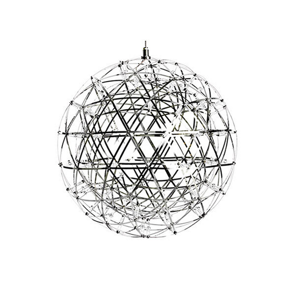 Люстра Raimond Sphere D43 Chrome - фото 7526