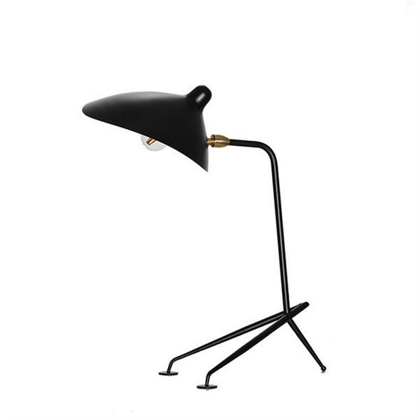 Настольная лампа Mouille - фото 7632