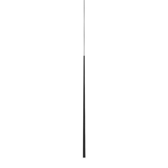Светильник Slim 1 Black - фото 7686