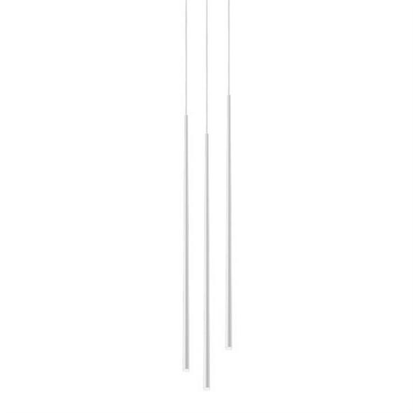 Светильник  Slim 3 White - фото 7731