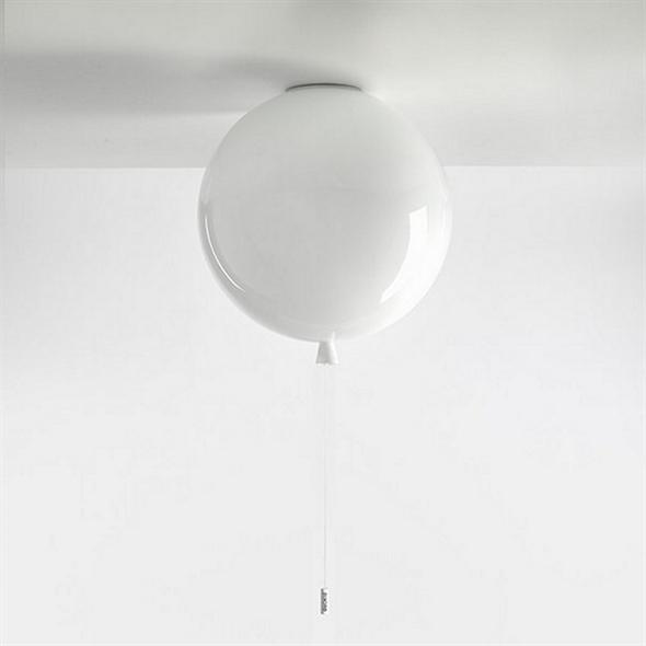 Светильник  Memory Ceiling White D30 - фото 7939