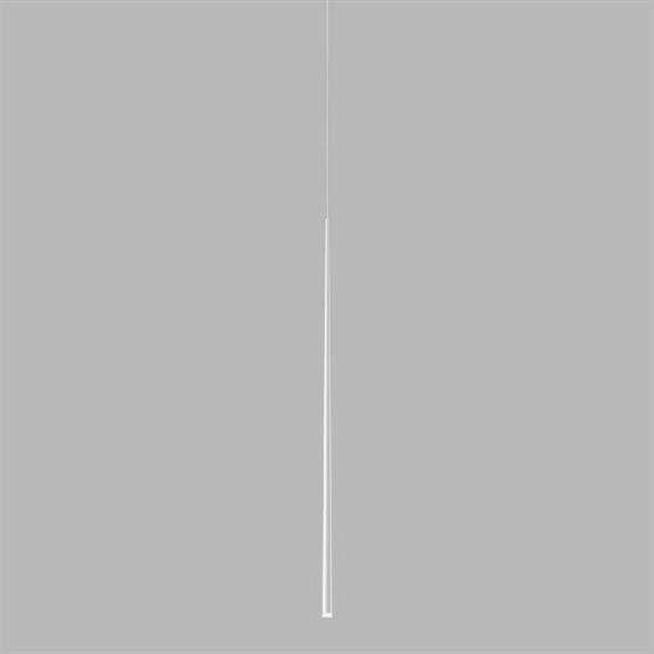 Светильник Slim 1 White - фото 8670