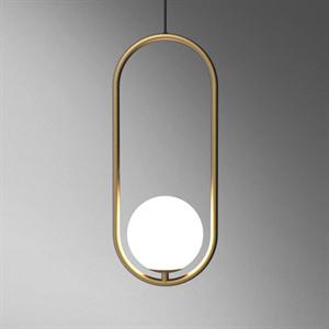Светильник подвесной HOOP тип С