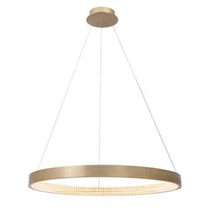 Подвесной светильник Oakland, Brass D45*H250 cm