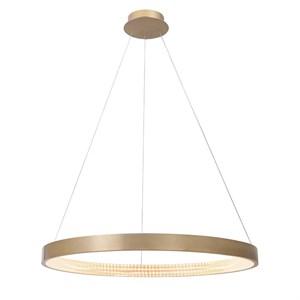 Подвесной светильник Oakland, Brass D85*H250 cm