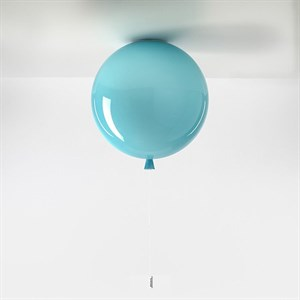 Светильник Memory Ceiling Turquoise D30