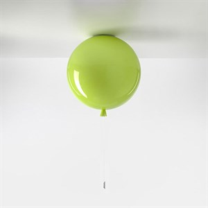 Светильник Memory Ceiling Green D25