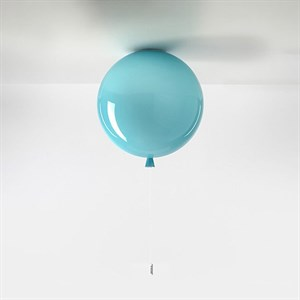 Светильник Memory Ceiling Turquoise D25