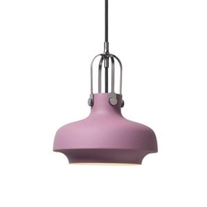 Светильник Copenhagen M Розовый