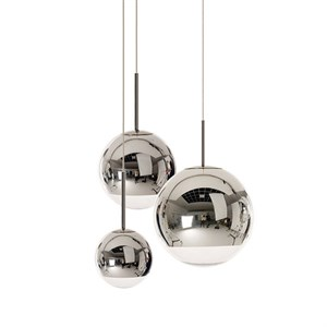 Люстра Mirror Ball I D15/20/25