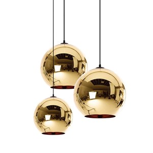 Люстра Copper Shade Bronze II D20/30/35