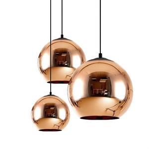 Люстра Copper Shade IV D20/30/45