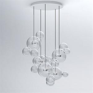 Светильник Bolle Circular 24 Bubbles