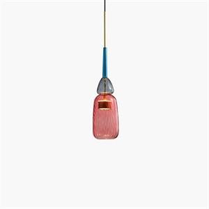 Светильник Flauti Pink D15