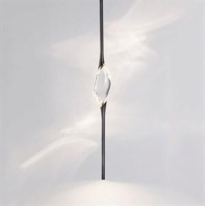 Светильник Il Pezzo 12 Chandelier Black (1)